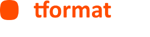tformat dynamic publishing
